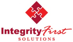 IntegrityFirst Solutions Logo