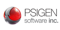 PSIGEN Software Inc